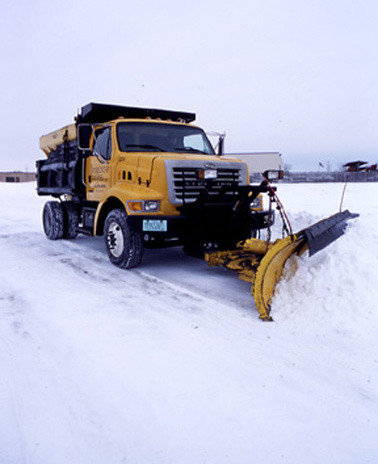 Poblocki Snow Plowing Services