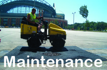 Poblocki Paving - Maintenance Services