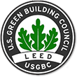 U.S Green Building Council - LEED USGBC