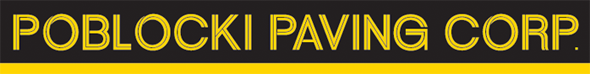 Poblocki Paving Corp - Paving Services in Wisconsin