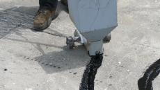 Asphalt Maintenance striping sealcoating crackfilling parking lot driveway patching