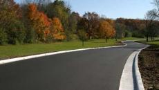 asphalt paving milwaukee wisconsin blacktop pavement tarmac parking lot